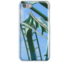 Cedar Point 3 iPhone Case/Skin