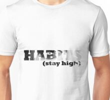 Tove Lo Habits Unisex T-Shirt