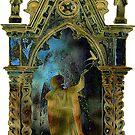 Religious Icon by Sarah Vernon