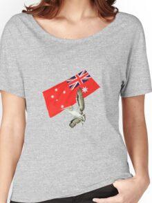 Maritime Australia Women's Relaxed Fit T-Shirt