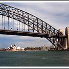 Sydney's Pride by satwant