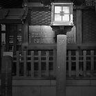 Autumn in Japan:  Illuminating the Prayers by Jen Waltmon
