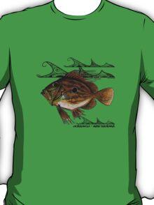 john dory - tribal waves T-Shirt