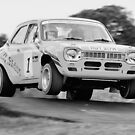 Mark 1 Ford Escort by Willie Jackson