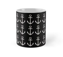 Anchor (multiple) Mug