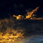Dark Sunset  by glennc70000