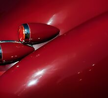 Red Rear  by Michael Howard