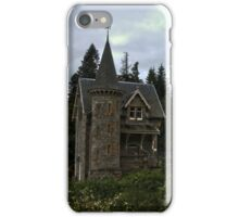 Guard House iPhone Case/Skin