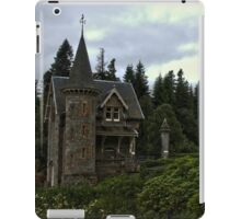 Guard House iPad Case/Skin
