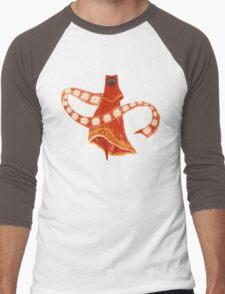 The Journey Men's Baseball ¾ T-Shirt