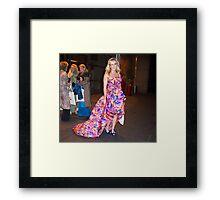 Tinsley Mercer Framed Print
