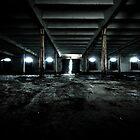 Solitude by Richard Pitman