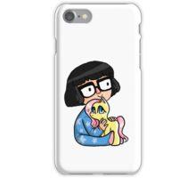 Baby Brony Tina iPhone Case/Skin