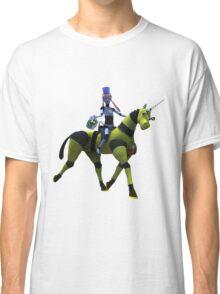 Sci-Fi Easter Classic T-Shirt