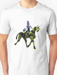 Sci-Fi Easter T-Shirt