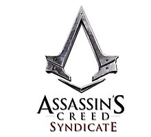Assassin's Creed Syndicate Logo by Arcanekeyblade5