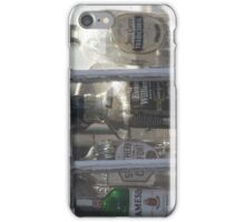 The night before iPhone Case/Skin