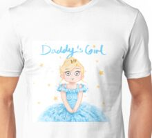 daddy's girl Unisex T-Shirt