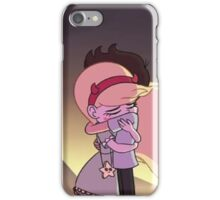 Storm the Castle Hug iPhone Case/Skin