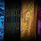Tapestries by villich