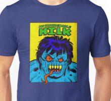 The Uncredible Hilk Unisex T-Shirt