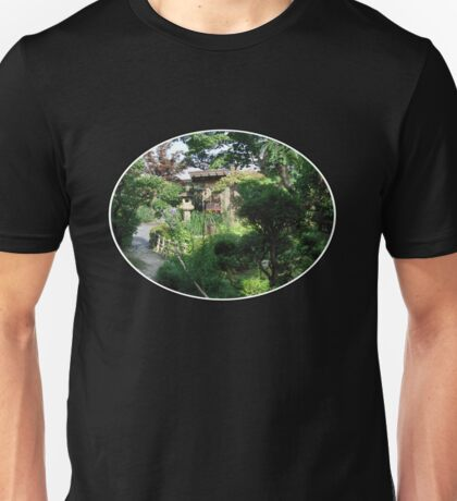 Beauty is everywhere Unisex T-Shirt
