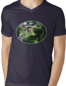 Beauty is everywhere Mens V-Neck T-Shirt