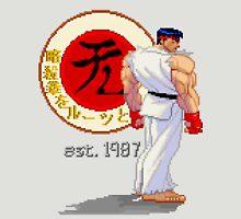 Ryu 16bit Unisex T-Shirt