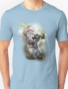 Ventilator Unisex T-Shirt