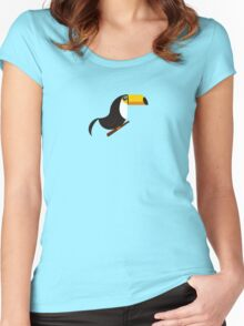 Tucano Women's Fitted Scoop T-Shirt