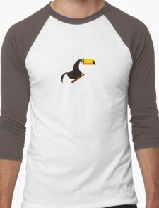 Tucano Men's Baseball ¾ T-Shirt