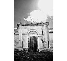Mystery Beyond Photographic Print