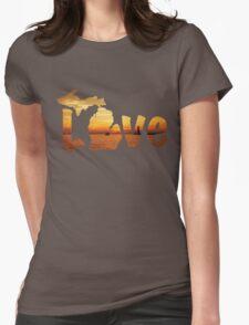 Michigan Love T-Shirt