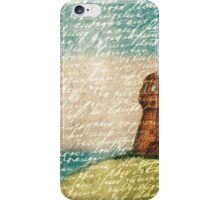 Rusty Lighthouse iPhone Case/Skin