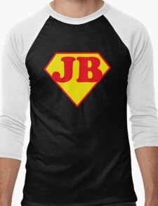 Justin Bieber Superman T-Shirt