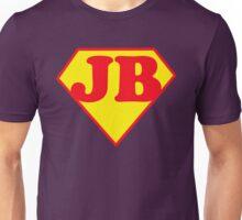 Justin Bieber Superman Unisex T-Shirt