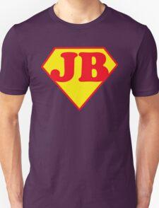 Justin Bieber Superman T-Shirt