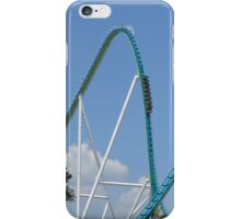 Carowinds 2 iPhone Case/Skin