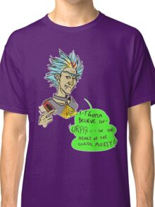 BURP of the Cards Classic T-Shirt