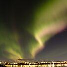 Aurora Borealis by Aron  Berndsen