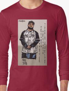 A$AP Yams Long Sleeve T-Shirt