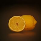 Lemons by Richard G Witham