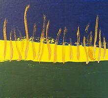 A Simple Landscape by Lenore Senior