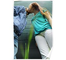 Susan and Trevor Poster