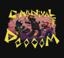 Carnival of Doooom w/Text by paragonnova
