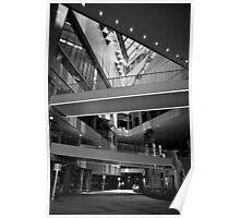 Kobe Crowne Plaza Poster