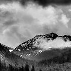 Mountain Pass to Seattle by xavi8921