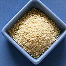 diamond couscous by Hege Nolan