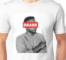 "Kendrick Lamar ""DRANK"" OBEY Style Unisex T-Shirt"