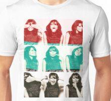 Just Janet. Unisex T-Shirt